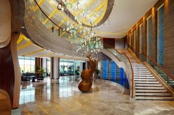 Sheraton Grand Adana Hotel Adana
