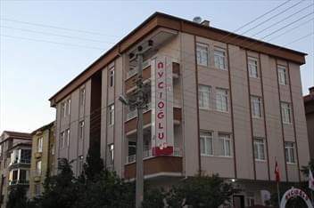 Aksaray Avcıoğlu Apart Pansiyon Aksaray