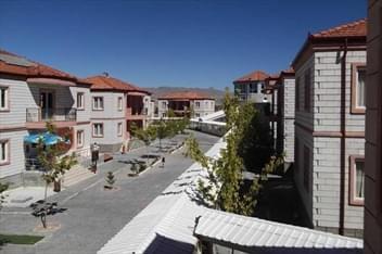 Ihlara Termal Tatil Köyü Aksaray