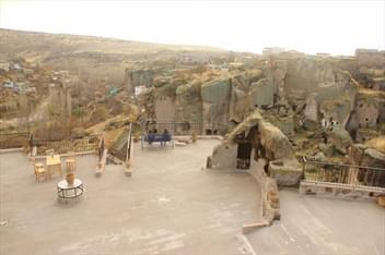 Kapadokya Ihlara Konakları & Caves Aksaray