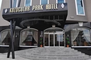 Kuzucular Park Hotel Aksaray