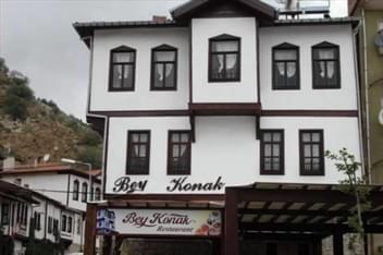 Bey Konak Pansiyon Ankara