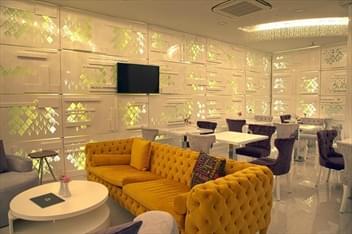 Demonti Hotel Ankara