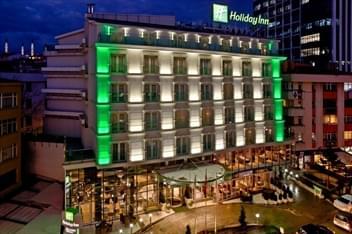 Holiday Inn Ankara Kavaklıdere Ankara