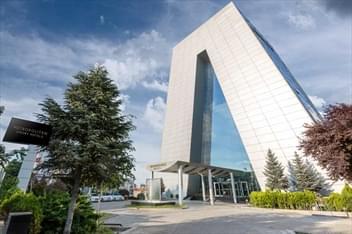 Metropolitan Hotels Ankara Ankara