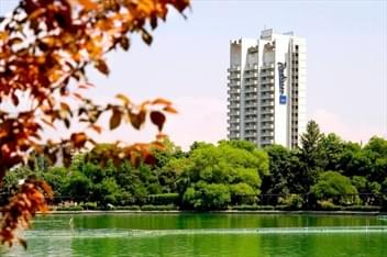 Radisson Blu Hotel Ankara Ankara