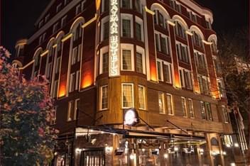Raymar Hotels Ankara Ankara
