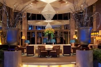 Sheraton Ankara Hotel & Convention Center Ankara