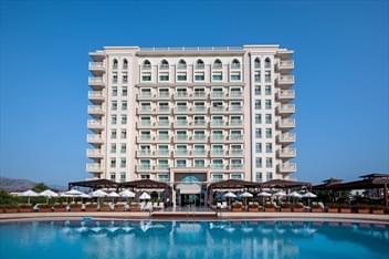 Crowne Plaza Antalya Antalya
