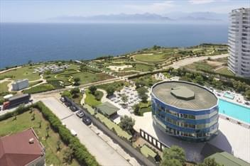 The Marmara Antalya Antalya