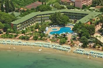 Lonicera World Hotel Alanya