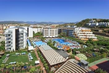 My Home Resort Hotel Antalya Alanya