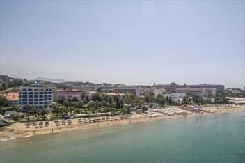 Mysea Hotels İncekum Antalya Alanya