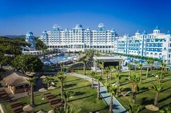 Rubi Platinum Spa Resort  Alanya