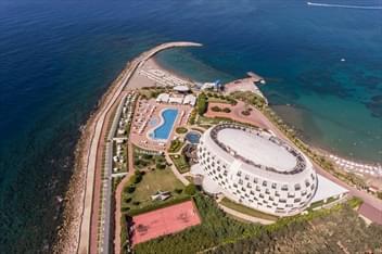 Gold Island Hotel Antalya Alanya