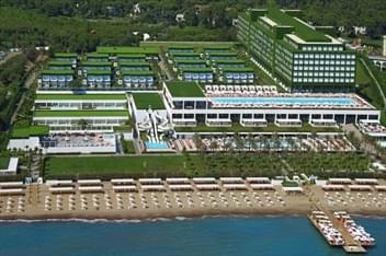 Adam & Eve Hotel Belek Antalya Belek