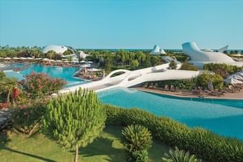 Cornelia Diamond Golf Resort & Spa Antalya Belek