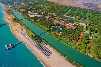 Gloria Golf Resort Antalya Belek