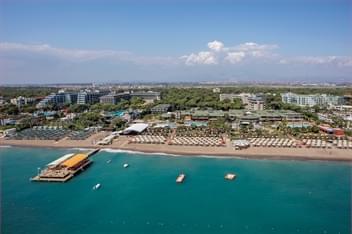 Maritim Pine Beach Resort Antalya Belek