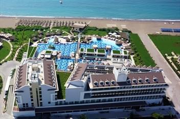 Sensimar Belek Resort & Spa Antalya Belek