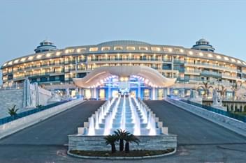 Sueno Hotels Deluxe Belek Antalya Belek