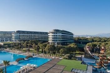 Voyage Belek Golf & Spa Antalya Belek