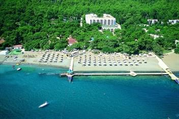 Azra Resort Hotel Kemer