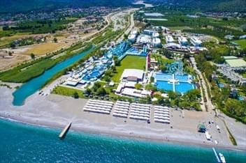Daima Biz Hotel Antalya Kemer