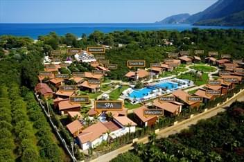Kimera Lounge Hotel  Antalya Kemer