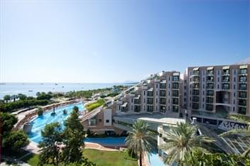 Limak Limra Hotel & Resort Antalya Kemer
