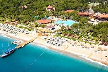 Martı Myra Hotel Antalya Kemer