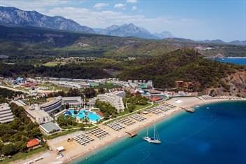 Rixos Premium Tekirova Antalya Kemer
