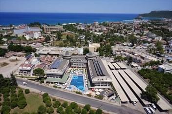 Viking Star Hotel Antalya Kemer