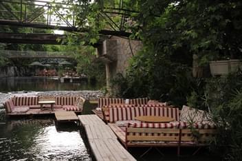 Adrasan River Hotel Adrasan