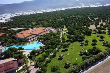 Şah İnn Paradise Antalya Kumluca Mavikent