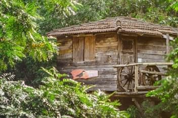 Kadirin Ağaç Evleri Antalya Kumluca Olimpos