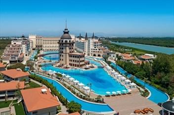 Titanic Mardan Palace Antalya Lara