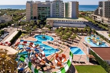 Sherwood Breezes Resort Antalya Lara