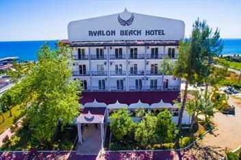 Elysium Elite Hotel Manavgat
