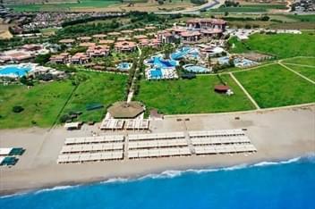 Club Calimera Serra Palace Antalya Manavgat