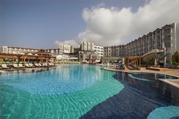 Arcanus Side Resort Antalya Side
