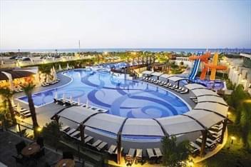 Aydınbey Kings Palace & Spa Antalya Side