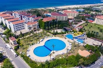 Cesars Resort Side Antalya Side