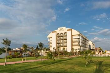 Mary Palace Hotel & Spa Side