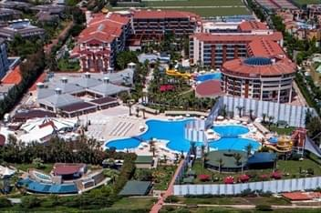 Selge Beach Resort & Spa Antalya Side