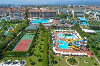 Sentido Turan Prince Antalya Side