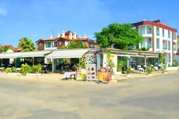 Side Nossa Hotel Antalya Side