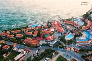 Ephesia Holiday Beach Club Aydın