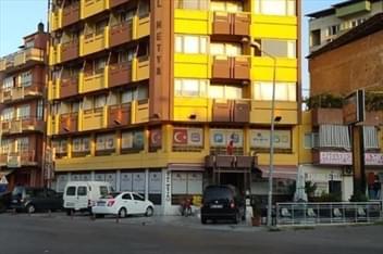 Hotel Metya Aydın