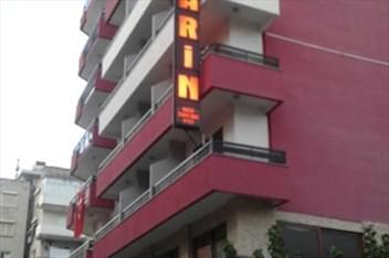 Otel Karin Aydın